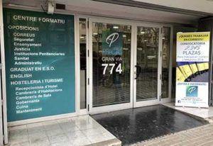 La mejor Academia de Oposiciones en Barcelona