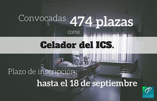 convocatoria celadores barcelona
