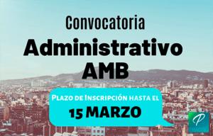 oposiciones administracion general barcelona