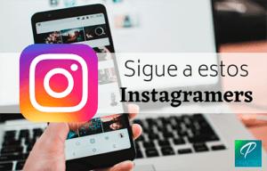 instagramers barcelona
