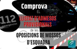 oposicions mossos esquadra