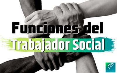 Por qué son necesarios los trabajadores sociales