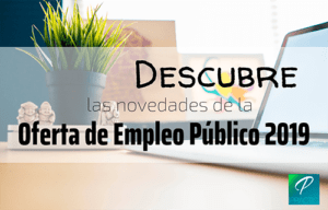 oferta empleo público estatal