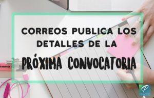 oposiciones correos barcelona