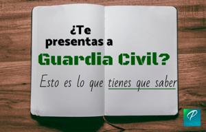 academia oposiciones guardia civil