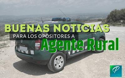 Noticias sobre la próxima convocatoria de Agents Rural de la Generalitat