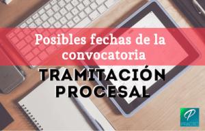 academia tramitacion procesal barcelona