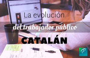 oposiciones generalitat de catalunya