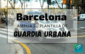 oposiciones guardia urbana