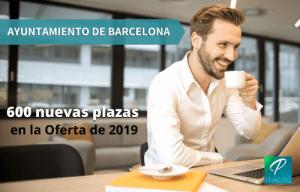 oferta pública ocupación barcelona