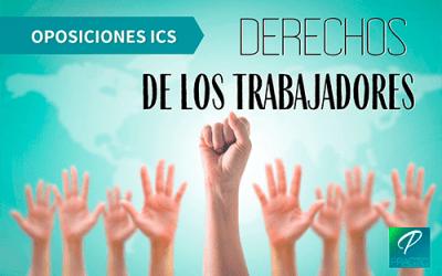 Leyes que debes conocer si te estás preparando oposiciones del ICS