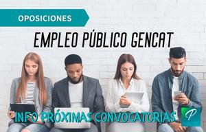 oposiciones-generalitat-de-cataluña