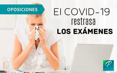 El coronavirus trastoca los planes de los opositores