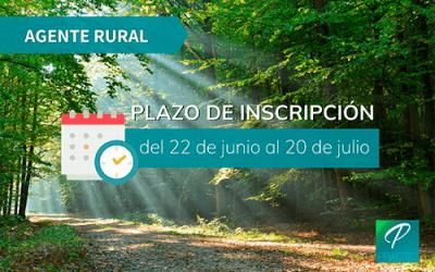 Abierta convocatoria para 50 nuevas plazas de Agent Rural