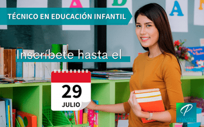 Convocadas 756 plazas de Técnico de Educación Infantil