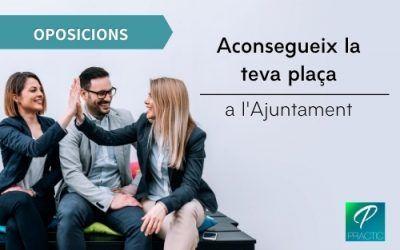 Novetats sobre les convocatòries de l'Ajuntament de Barcelona