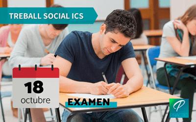 Coneix tota la informació sobre l'examen de Treball Social de l'ICS