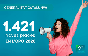 OPO 2020 Catalunya