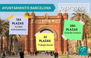oposiciones-ayuntamiento-barcelona-2020