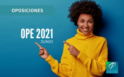 El Gobierno anuncia la nueva OEP para junio