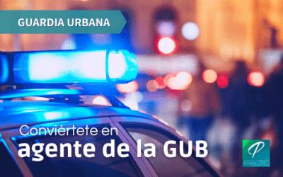 Oposiciones Guardia Urbana: todo lo que necesitas saber para acceder al cuerpo