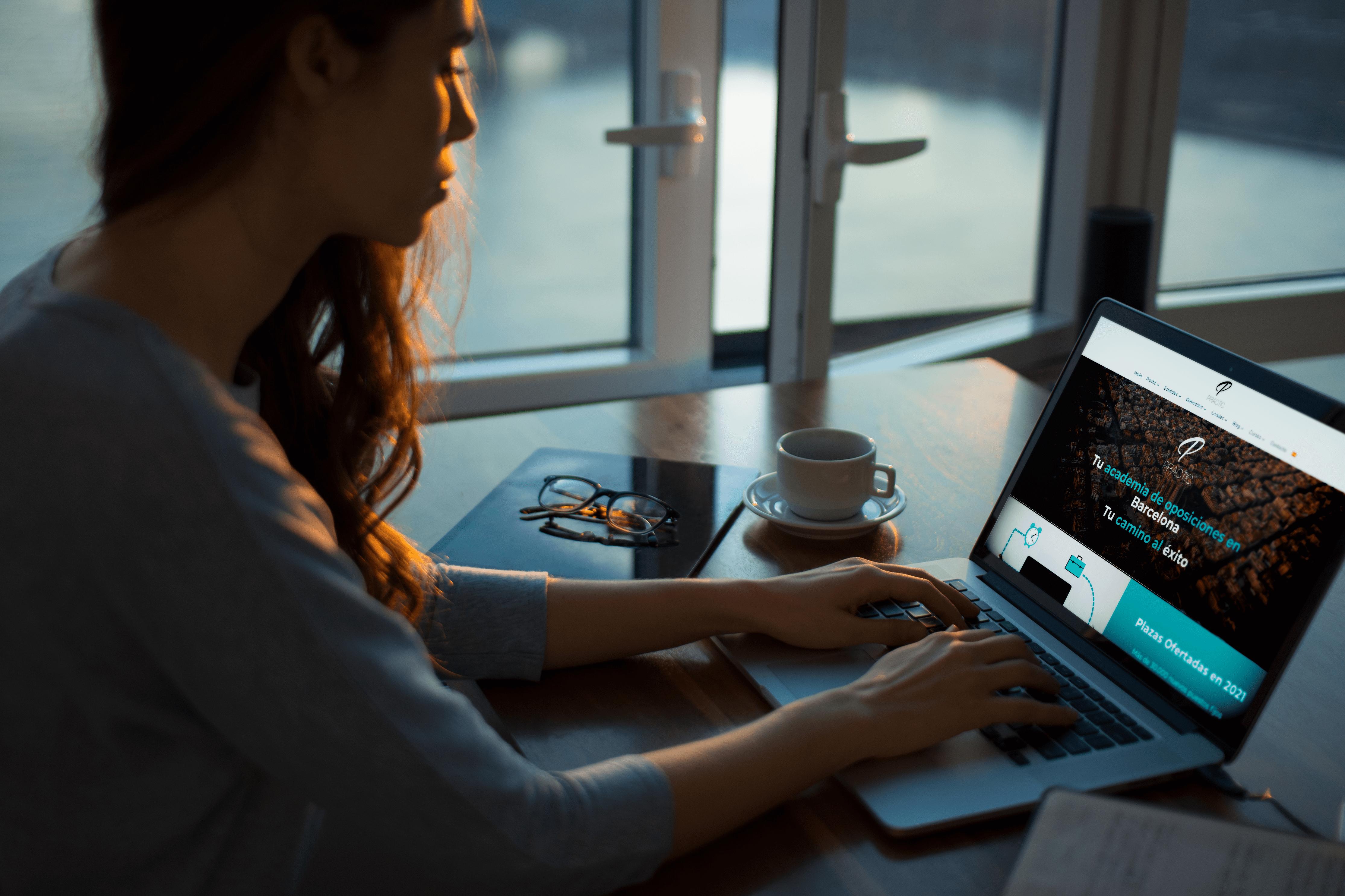 Practic formacion online y telepresencial